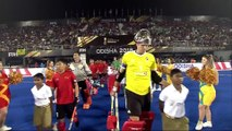 Ireland vs China  - Men's Hockey World Cup