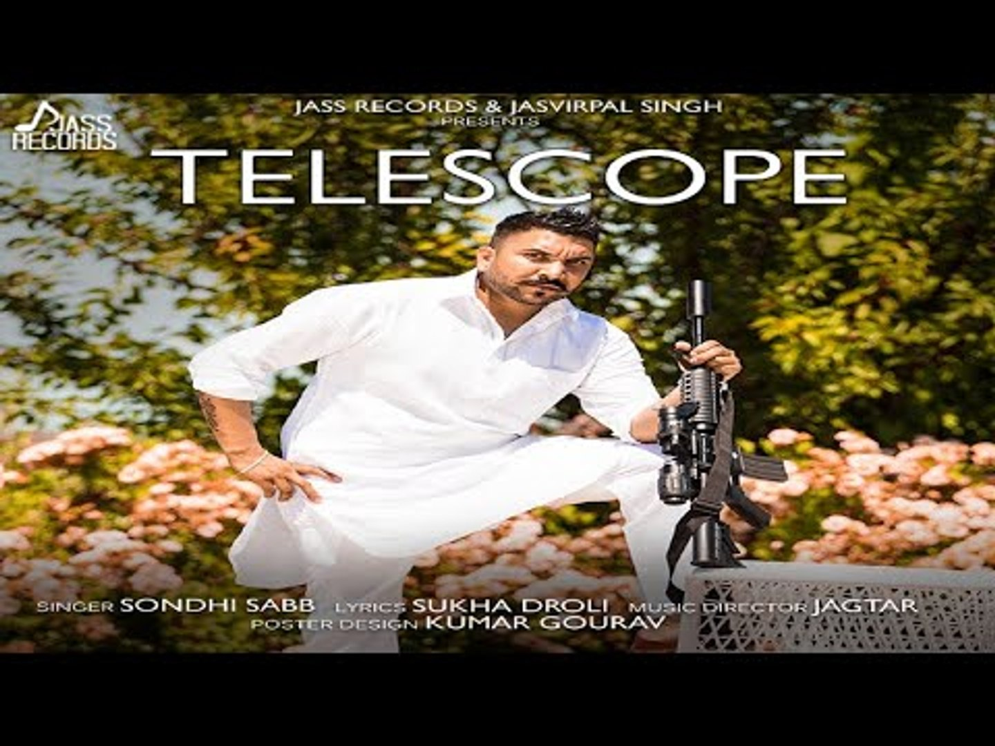 Telescope | (Teaser) | Sondhi Sabb  | New Punjabi Songs 2018 | Latest Punjabi Songs 2018