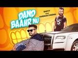 Dand Baahr Nu | (FULL HD) | Daevy Ft. Harman Cheema | New Punjabi Songs 2018 | Latest Punjabi Songs