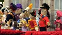Royal Wedding Knittng Celebrations!