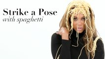 Tyra Banks Tries 9 More Things She's Never Done Before