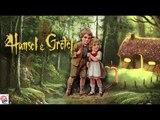 Hansel & Gretel | Full Fairytale Video | Story for Kids in English