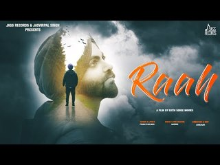 Raah | (Full HD)|Prabh Dhaliwal | New Punjabi Songs 2018 | Latest Punjabi Songs 2018