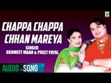 Chappa Chappa Chhan Mareya | Gurmeet Maan & Miss Preet Payal | (Audio Song) | Duet Songs | Finetone