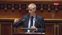 Orange trouve « un accord » avec le cinéma français, annonce le ministre de la Culture, Franck Riester