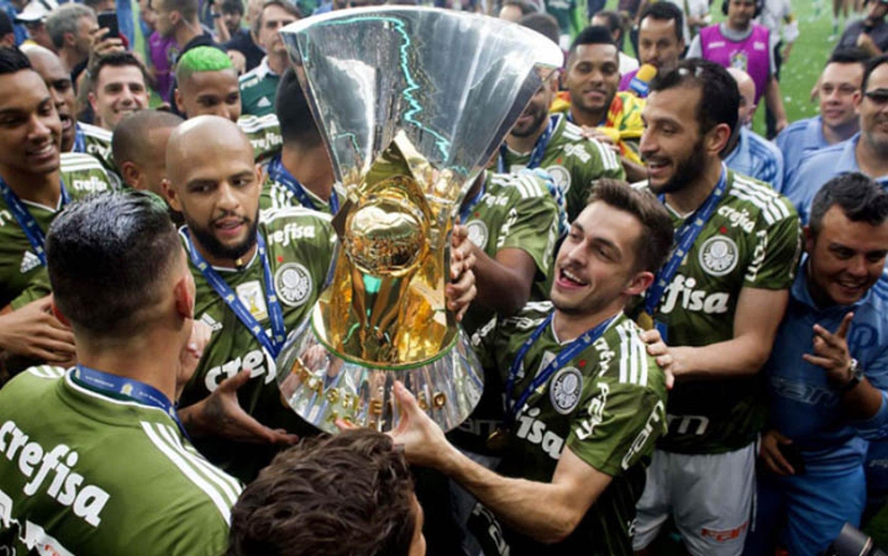 Veja quanto cada clube ganhou de premiação no Brasileirão 2018