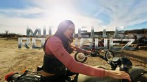 Robert Rodriguez's THE LIMIT: A Virtual Reality Film | Trailer w/ Michelle Rodriguez & Norman Reedus