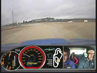 Votre video de stage de pilotage  B057011218PC0015