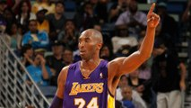 Legendary Moments in History: Kobe Bryant Youngest to 30k