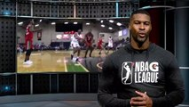 NBA G League Weekly: Top Plays (Dec. 4)