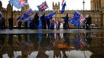 Brexit : Theresa May affaiblie au parlement britannique