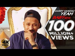 Yeah Baby Refix   Garry Sandhu   Full Video Song 2018   Fresh Media Records