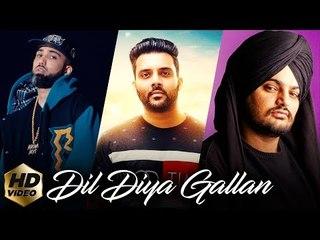 Dil Diyan Gallan   Official Video Song   Preet ft. Sidhu Moosewala/BygByrd