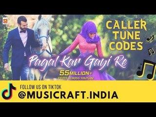 Pagal Kar Gayi Re [CALLER TUNE CODES]   TikTok   Ashok Zakhmi   Tina Parveen   2018 Superhit Qawwali
