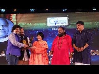 Music Composer Vishnu Narayan Got Dada Sahab Phalke Award