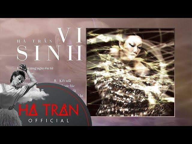 Album Vi Sinh   Hà Trần