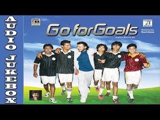 Go For Goals | Bengali Movie Songs | Audio Jukebox | Nachiketa | Subhomita