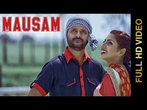 New Punjabi Songs 2015 Mausam Surjit Bhullar Feat Sudesh Kumari Punjabi Romantic Songs 2015