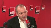 """Laurent Berger sur un éventuel retour de l'ISF : """"Ça veut dire qu'on commence à être entendu mais ça ne sera pas suffisant"""""""