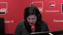 Jean-Baptiste Lemoyne, secrétaire d'État auprès du ministre de l'Europe et des Affaires étrangères, au micro de Mathilde Munos.
