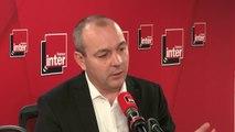 """Laurent Berger : """"On demande une prime transport, il faudra des mesures sur la rénovation thermique des logements et des discussions sur les salaires"""""""