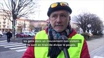 Gilets Jaunes, la marche vers Paris