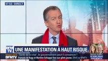 """ÉDITO - Christophe Barbier: """"Les durs ont gagné dans le mouvement des gilets jaunes"""""""