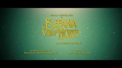 La Befana Vien Di Notte WEBRiP (2018) (Italiano)