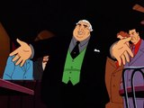 Batman The Animated Series S01E06 Its Never Too Late
