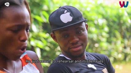 Hey - Latest Blockbuster Yoruba Movie 2018 Starring Lateef Adedimeji, Bukunmi Oluwasina.