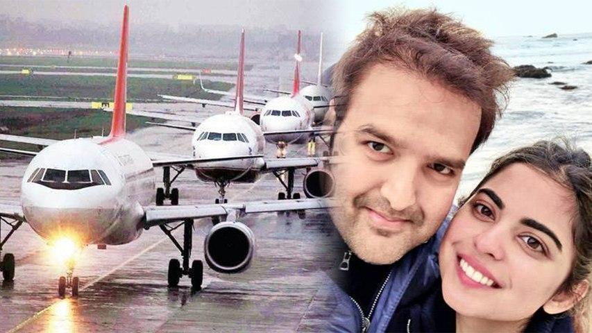 Isha Ambani Pre-Wedding party: Udaipur to see 200 chartered flights for wedding and Election|Boldsky