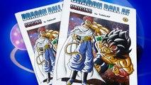 Dragon Ball AF Volumen 2 - El manga de Tablos AF