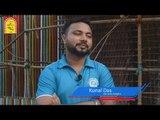 Exclusive Interview II Mr. Kunal Das II Suruchi Sangha 2017 || Nonstop Binodon || Nonstop Binodon