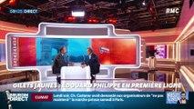 Président Magnien ! : Gilets jaunes, Édouard Philippe en première ligne – 05/12
