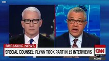 CNN Analyst Says He'd Be Nervous If He Was President