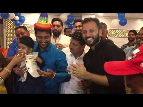 surinder sai ji son fateh birthday Live video 20 october 2018 | jai surinder bhagat ji dera bakarpur