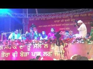 Jyoti Nooran Sisters new live 2016 Part 5   Pind bakarpur dist mohali