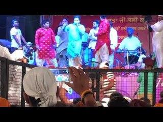 New Punjabi Songs  Ali Brothers Nooran Sisters   Live Show  New Punjabi Songs 2017 Latest Punjabi
