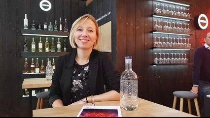 VINITECH-SIFEL 2018 - Exposant - Vinolok