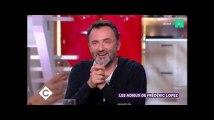 """Le grand regret de Frédéric Lopez dans """"Rendez-vous en terre inconnue"""""""