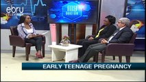 Common Signs & Symptoms Of Pregnancy