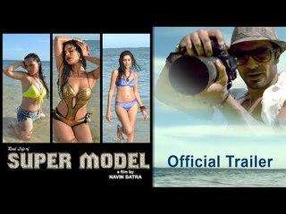 Super Model - Official Trailer - Veena Malik And Ashmit Patel