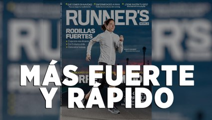 Acaba el año con Runner's World