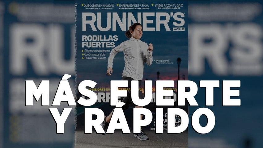Acaba el año con Runner's World
