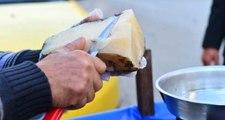 Tarlada Para Etmeyen Şeker Pancarı Seyyarda Kapış Kapış Gidiyor