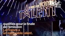 La France a un incroyable talent : la danse de Nadia et Dakota contre les violences conjugales