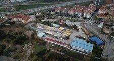 İstanbul Büyükşehir Belediyesi, İstanbul'un En Değerli Arazilerinden Birini Sattı