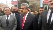 FETÖ'den yargılanan belediye başkanı Alıcık beraat etti - AYDIN