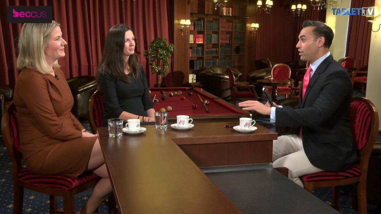 BUSINESS TODAY: Second Edition of the new English-Speaking Business show with a focus on Female Industry Leaders