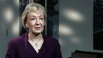Andrea Leadsom on Commons defeats